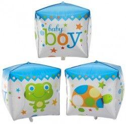Куб для мальчика