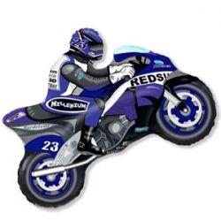 Мотоциклист (2 цвета)