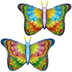 Бабочка #2